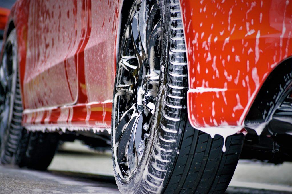 WashUrWheels | hand car wash near me